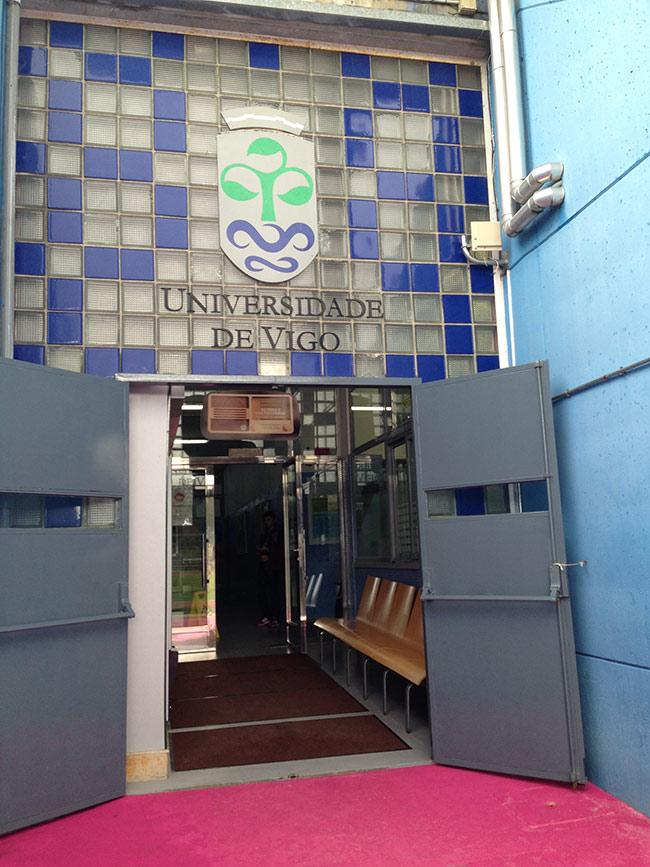Universidad de Vigo. Hargassner Ibérica