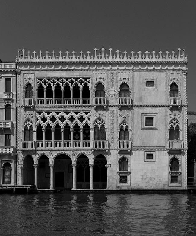 Palacio Foscari