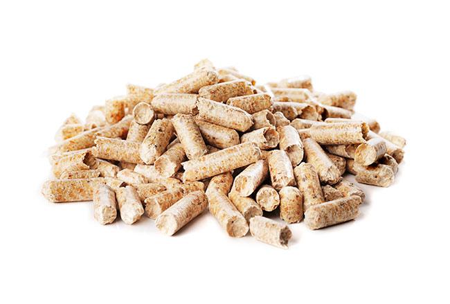 Pellets, biomasa, Hargassner